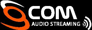 gcom-streaming-logotipo-light